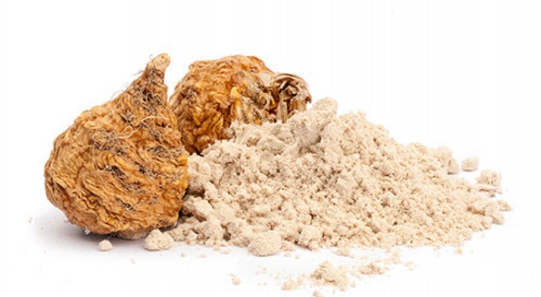 Protein & Maca