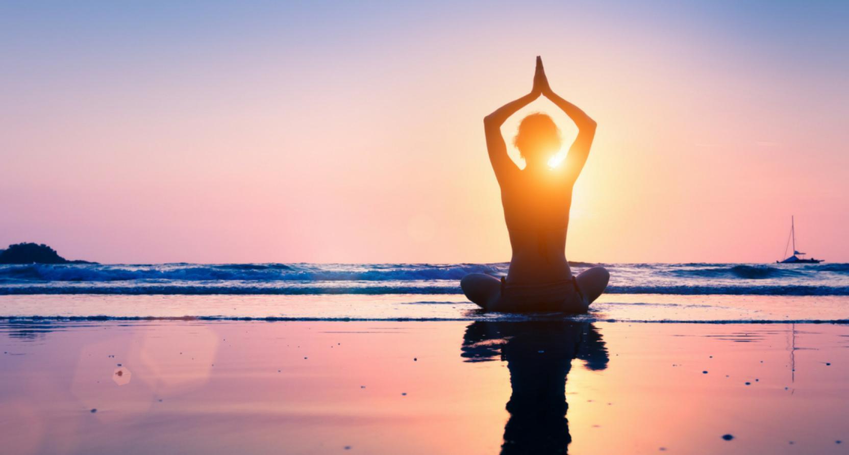 Yoga Mix