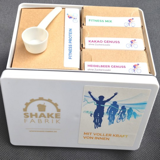 Fitness Protein Box