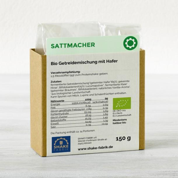 Sattmacher bio
