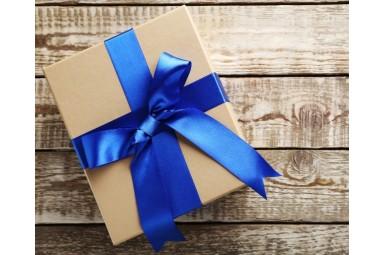 Christmas Protein Box